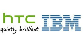 HTC Partners With IBM