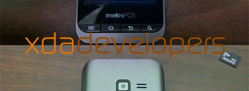 Leaked Photos of Samsung R920 LTE for MetroPCS