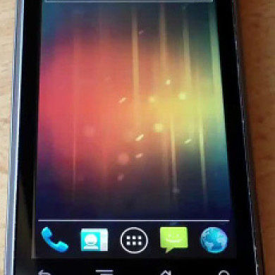 Original Motorola Droid Gets Another ICS Port, This Time CyanogenMod 9