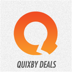 Quixby Deals for Windows Phone