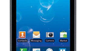 Samsung Captivate Gets Official Gingerbread Update