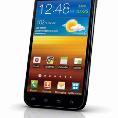 New OTA Update For Sprint's Epic 4G Touch Removes Carrier IQ