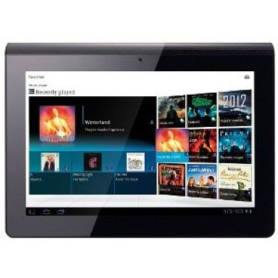 Hands On with the Sony Xperia S, Tablet S, Tablet P