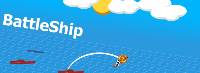 Simple Online-Based Battleship Game for Android