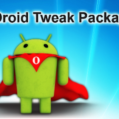 Tweak for CyanogenMod7 ROMs on the Xperia X8 Adds Faster Experience and New Features