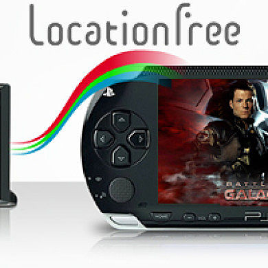 Unofficial LocationFree Player for Android Spotted in Action