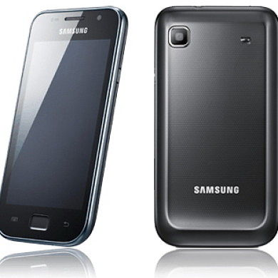 Build.prop Tweaks for Samsung Galaxy SL and Others