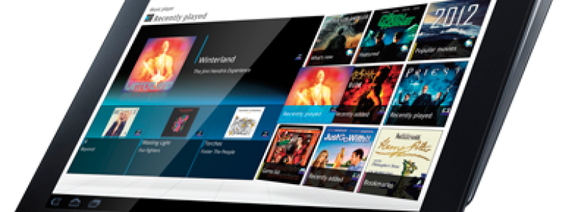 Root for Sony Tablet S Now Available on a Fully Automated Windows Script