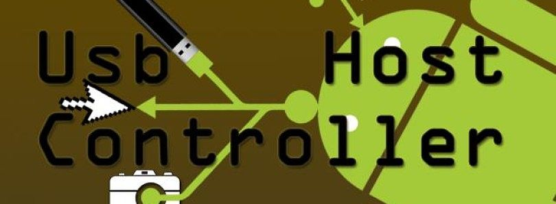 USB Host Controller mod makes your Android phone do more