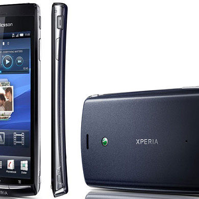 Tool Gives Xperia Arc Users Ability to Unpack/Repack and Modify Image Files