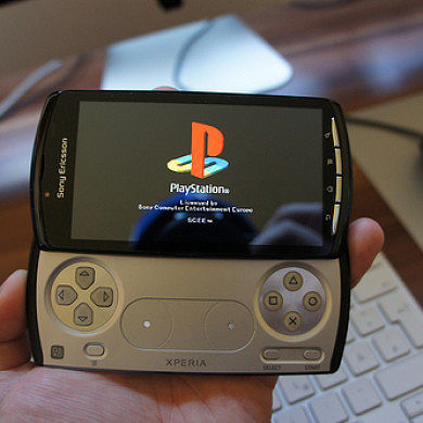 Dual Boot Your Favorite ROMs on Your Xperia Play