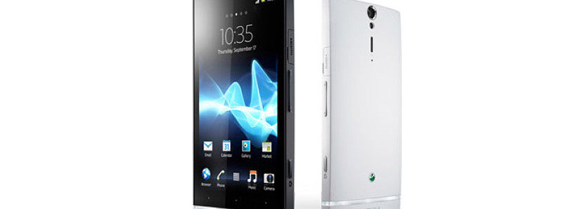 Forum Added Sony Xperia S