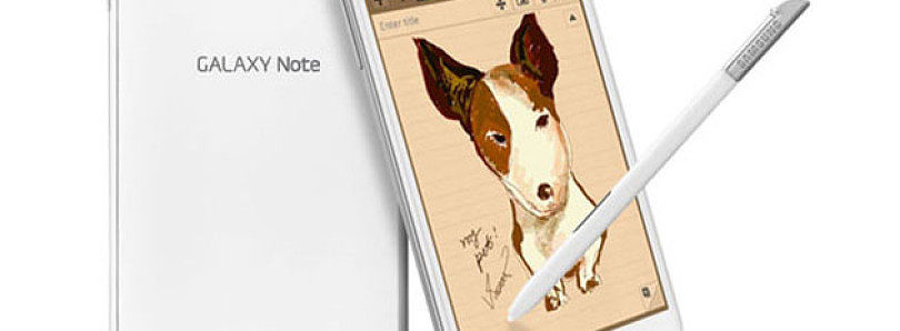 Forum Added for AT&T Samsung Galaxy Note