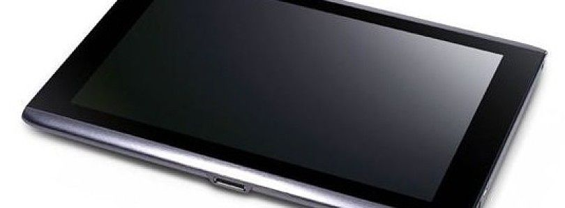 Full, Permanent Root for Acer Iconia Tab A100 on ICS