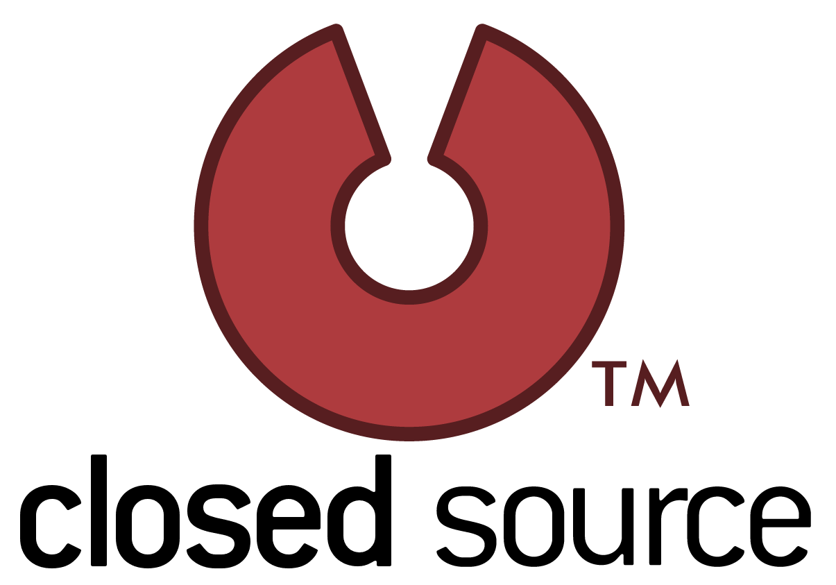open vs closed sources When it comes to enterprise solutions, your company has the option to choose between open source and closed source software this article gives an overview of the difference between the two and delves deeper into some of the benefits closed source software has to offer.