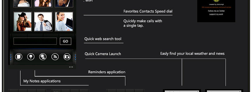 Windows Phone 7 Gets a Super Tool and Market App