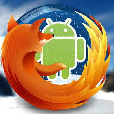 Overlay Firefox OS On Your Android Device