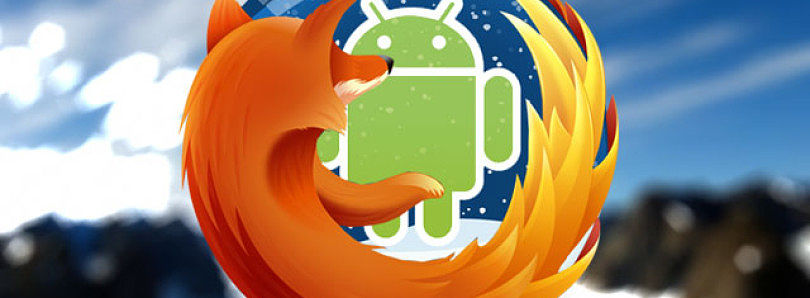 Firefox Alpha Released for Arm6 Android Devices