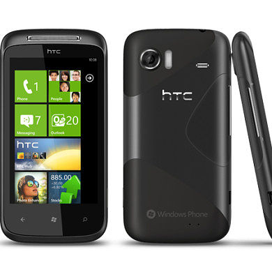 HTC Mozart 7 Downgrade and Flashing Tutorial