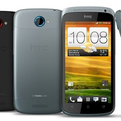 HTC One S RUU Leaked