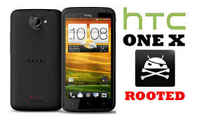 Rooting HTC One X With Superboot