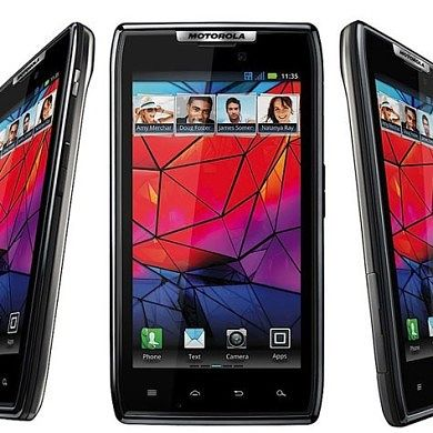 Build.prop Tweaks Help Droid Razr Owners Access More Games on the Market