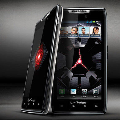Droid RAZR Users Can Now Use Their SD Cards as Internal Memory