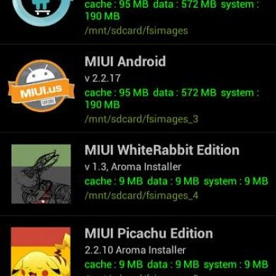 Multi Boot Manager for Motorola Defy