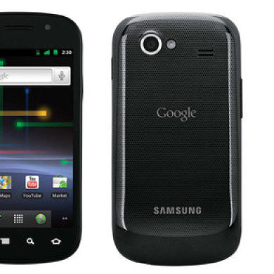 LagFree Script Brings a Smoother Experience on the Nexus S