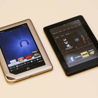 Nook Tablet Exploit Allows Modification of System Files and Copy/Paste