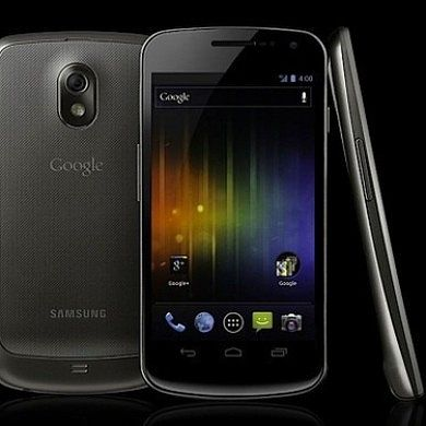Galaxy Nexus Kernel Patch Allows Force AC Charge for Faster Charging