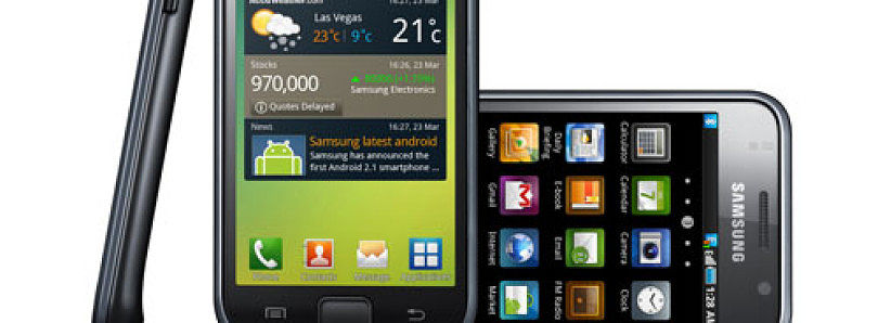 Mod Gives Touchwiz 4 Launcher to Samsung Galaxy S I9000 Running ICS ROMs