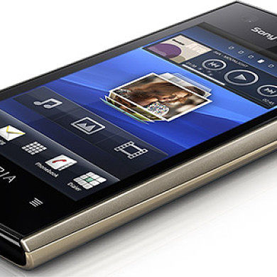 Xperia Ray Adreno GPU Driver Fixed, Re-Released
