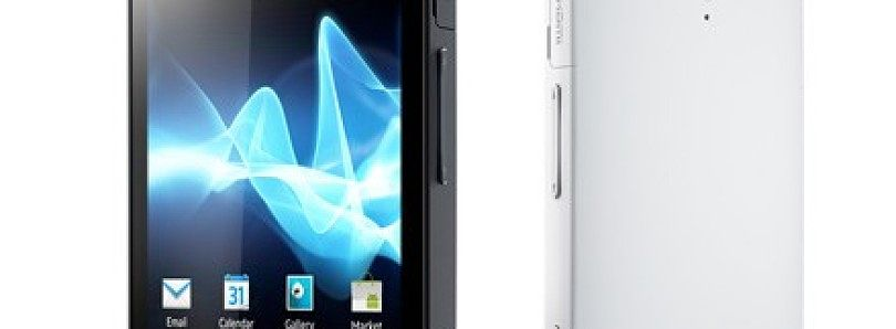 Turn Your Xperia Play Into an Xperia S
