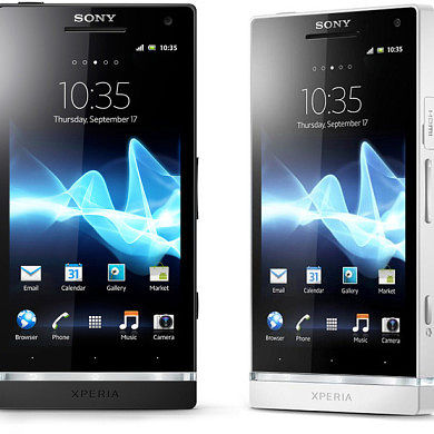 Xperia S UI Ported to Non-Xperia Devices
