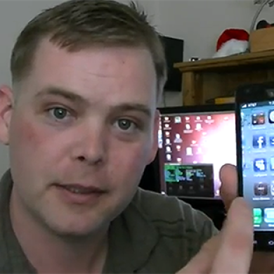 Auraslate Lifepad Unboxed the XDA Way – XDA TV