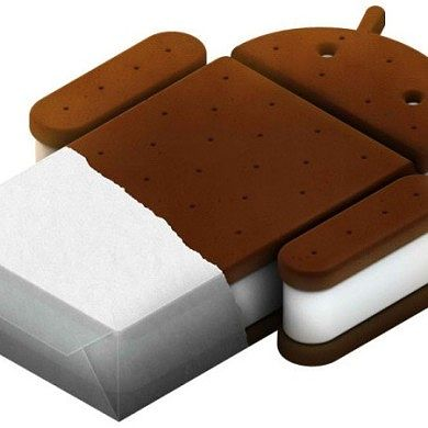 Ice Cream Sandwich Running on Sony X8, X10 Mini & X10 Mini Pro