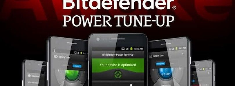 Power Tune Up Puts Control Back In Your Hands