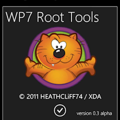 WP Root Tools Updated to v0.9–Now with Root Tools SDK
