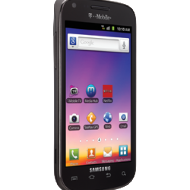 Forum Added for the Samsung Galaxy S Blaze 4G