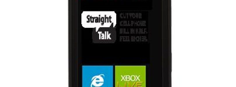 WP7 on Straight Talk—Guide for the Samsung Focus