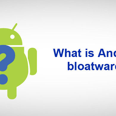 Full List of Removable Bloatware for the Xperia Arc on ICS