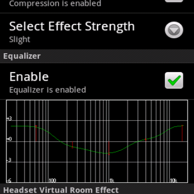 Latest DSP Manager on Any ROM for the Nexus S