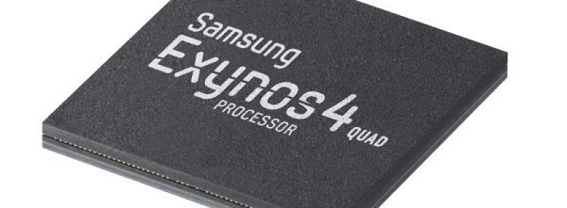 The Galaxy S III S5E4412 Processor—A Hacker's Overview