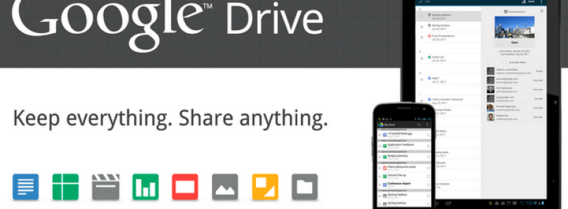Google Drives Advancement in Google Docs