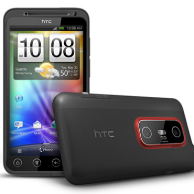 Best Mods Compiled Into One for the HTC EVO 3D