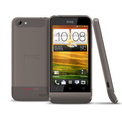 HTC One V RUU and Kernel Source Released