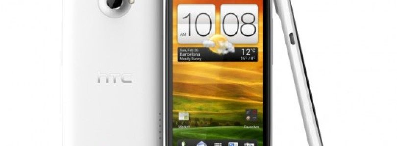 Aroma Installer Ported to the HTC One X via Mod Pack