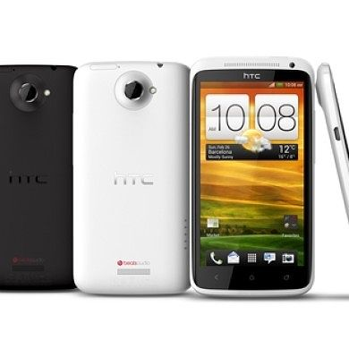 Disaster Recovery for the HTC One X