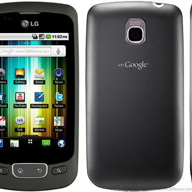 Tool for LG Optimus One Makes Building from Source Easy